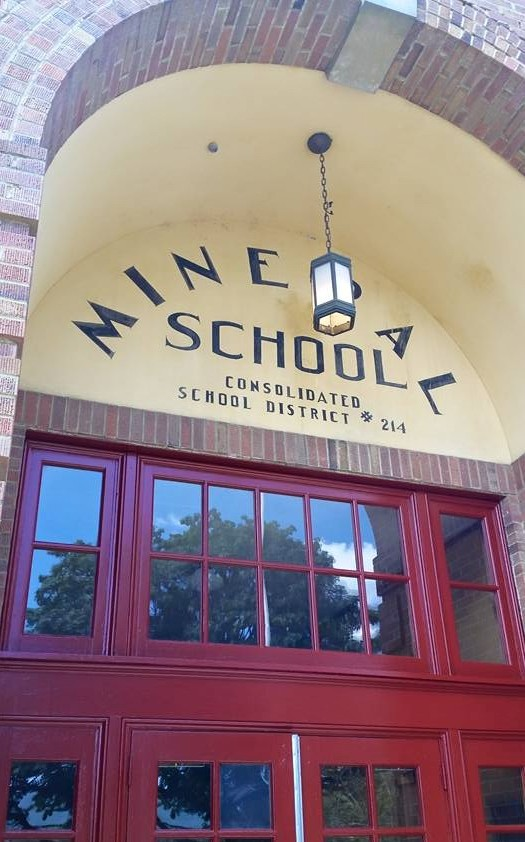 Mineral School