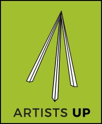 Artists Up Logo